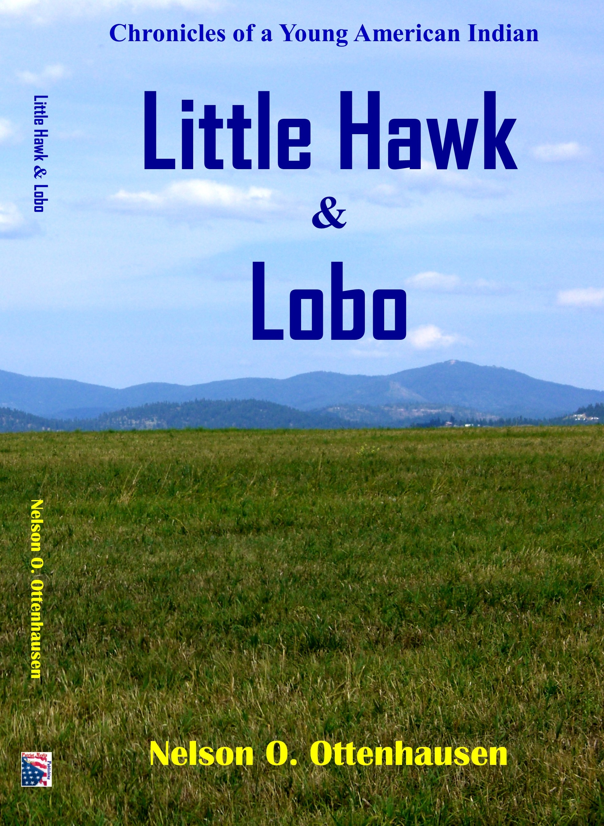 Little Hawk & Lobo